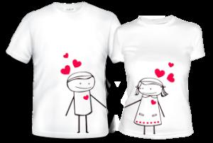 Печать на футболках в Харькове 4