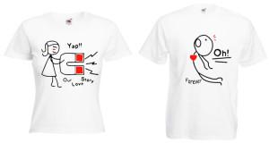 Печать на футболках в Харькове 3